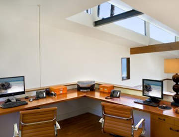 Можно ли сделать офис уютным
