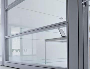 Качественный профиль пластикового окна