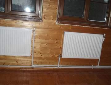 Как выбрать экономичное отопление для загородного дома
