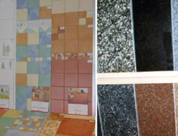 Калибр керамической плитки