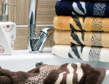 Как выбрать махровое полотенце для ванной комнаты