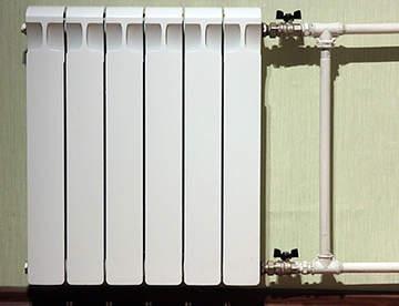 Радиаторы Рифар - знакомимся с моделью Base