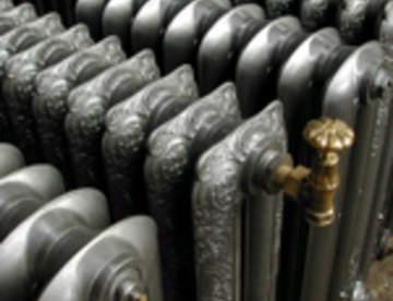 Как выбрать водяной радиатор для отопления своего дома