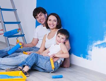 Выбор в пользу функциональности при ремонте жилья