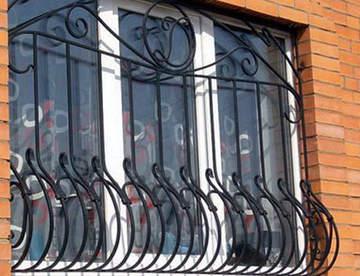 Решетки на окна: какие нужно знать нюансы