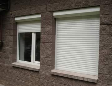 Виды и назначение ролетов на окна