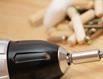 Как осуществить сборку кухонной мебели своими руками