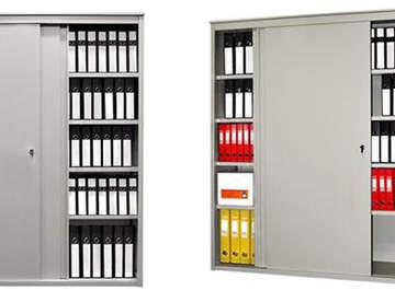 ООО «Эком»: металлические шкафы на все случаи жизни
