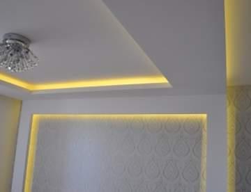 Освещение жилых помещений