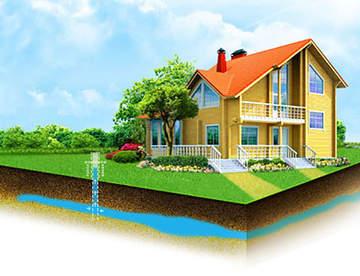 Водоснабжение участка лучше подготовить весной