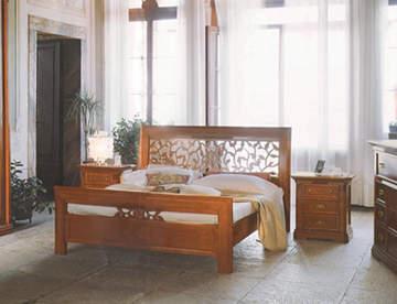 Спальни Италии от компании НьюЛайн