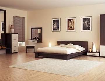 Как выбирать мебель для спальни?