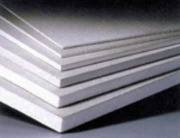 Стекломагнивые листы. Характеристика материала и его применение
