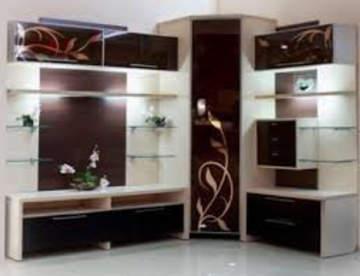 Стенки для гостиных на заказ - составление дизайн-проекта