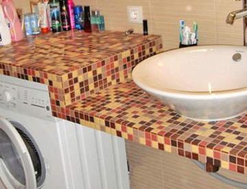 Раковина для ванной: что выбрать