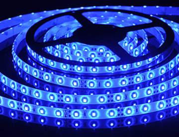 Можно ли светодиодной лентой заменить лампочку