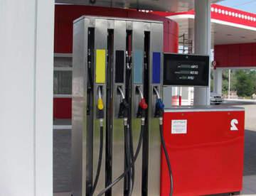 Основные типы топливораздаточных колонок на АЗС