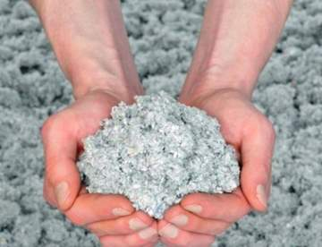 Долговечный и экологически чистый утеплитель «Бисипор»