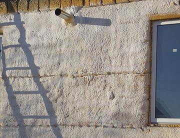 Фасадный утеплитель: зачем его применять