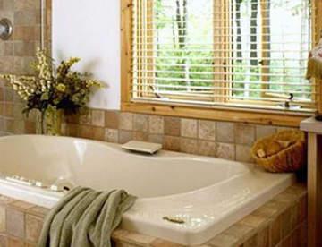 Ванна и туалет в доме, если нет городского водопровода