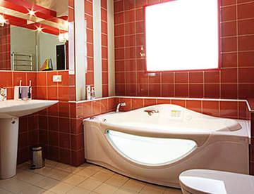 Основные этапы ремонта ванной комнаты