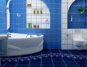 Осуществить ремонт ванной недорого Москва – дать новую жизнь старым родным стенам