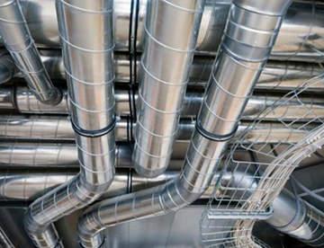 Как уменьшить шум от работы вентиляции