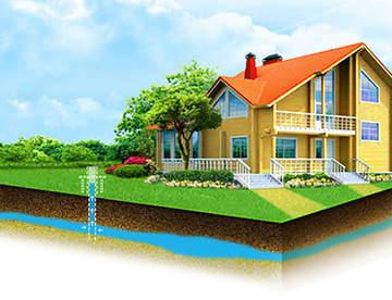 Выбор системы водоснабжения для загородного дома