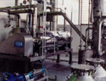 Стройматериалы из сточных вод