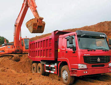 Особенности утилизации отработанного грунта