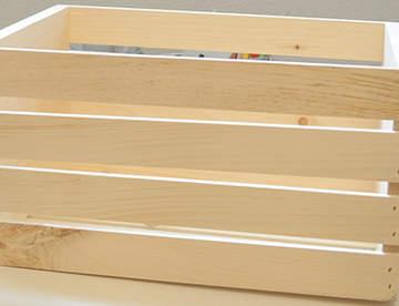 Ящики для дачи и их использование