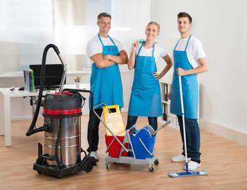 Основные преимущества профессиональной уборки домов