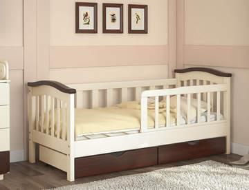 Кровать своими руками для ребенка