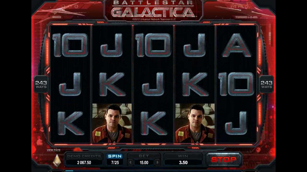 Тематика игрового автомата на деньги Battlestar Galactica с сайта Вулкан |  Советы по ремонту дома и квартиры своими руками