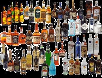 Служба доставки алкоголя в Москве
