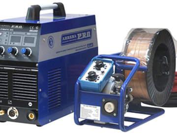 Aurora Pro: сварочное оборудование для профессионалов и любителей