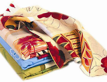 Что нужно знать о постельном белье из бязи покупателю