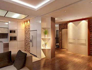 Как осуществить дизайн двухкомнатной квартиры