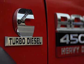 Cummins – мировой лидер в производстве дизельных двигателей