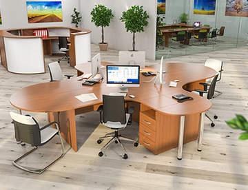 Офисная мебель Эко