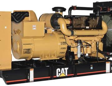 Классификация дизельных генераторов