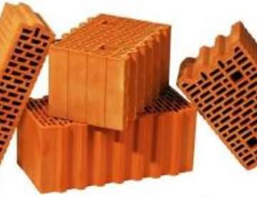 Переваги керамічних блоків для будівництва
