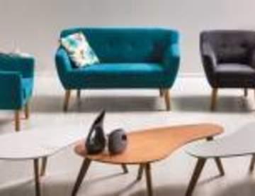 Стильная европейская мебель Raumplus