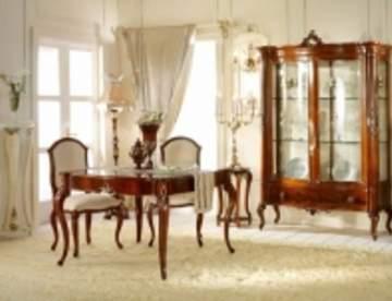 Элитная итальянская мебель в Киеве. Где купить?