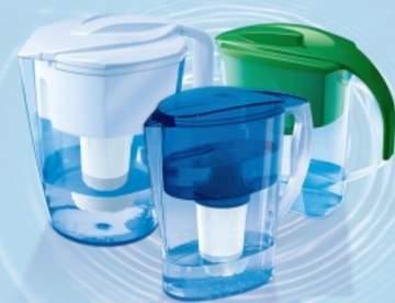 Очищение воды в домашних условиях
