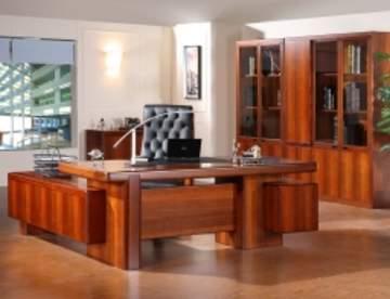 Какая же должна быть офисная мебель в кабинете у руководителя?