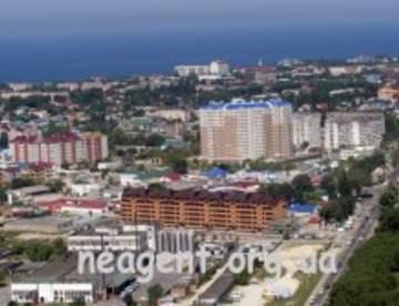 Приобретение недвижимости в Анапе