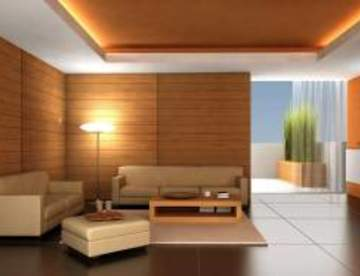 Вагонка в дизайне интерьера
