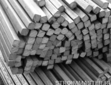 Металлопрокат квадрат 20×20: достоинства и варианты применения