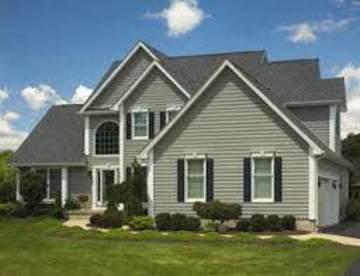 Вініловий сайдинг – найшвидший спосіб оновити фасад літнього будинку